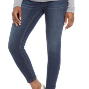 1822 maternity skinny jeans - excellent condition!
